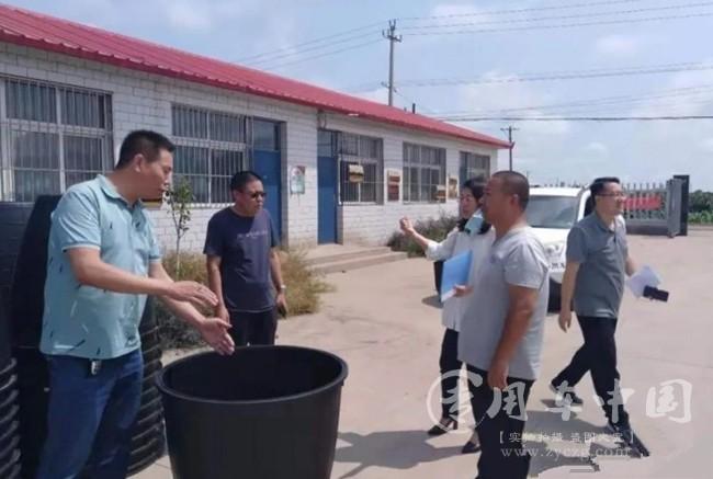 河北省乐亭县多措并举扎实推进农村改厕工作