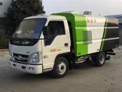 福田路面清扫车