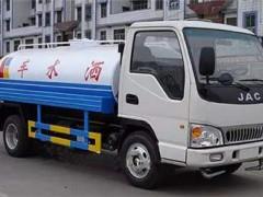 江淮5吨环卫洒水车