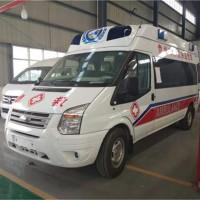 福特新世代V348福特全顺救护车
