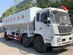 15吨散装饲料车