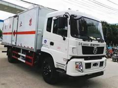 东风专底爆破器材运输车