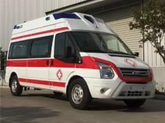 福特紧急救护车