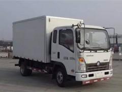 王牌医疗垃圾运输车