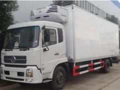 东风天锦医疗垃圾运输车