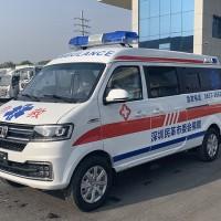 海狮金杯救护车