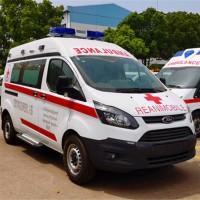 福特V362中轴医疗救护车