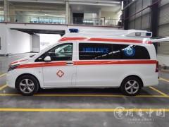 被自动驾驶取代,会变更安全吗?120救护车评测