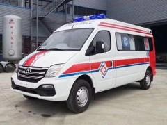 大通120救护车
