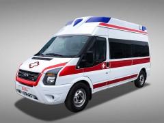 全系负压救护车价格对比|全顺负压救护车