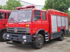 东风119消防车