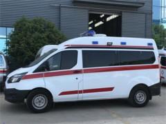 东风120急救车