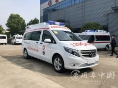 转运型救护车安全性高,提供全面抢救设备|救护车动态