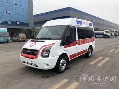 监护型救护车在基本的配置方面囊括哪些 | 救护车动态