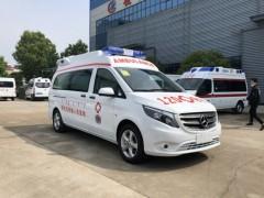 奔驰救护车的选购优势是哪些 | 救护车评测