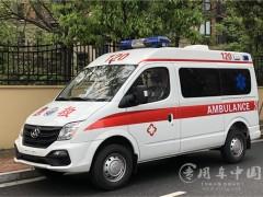 国六大通救护车评测
