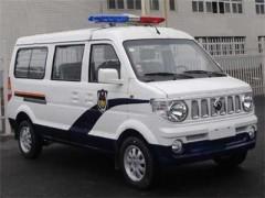 东风司法囚车