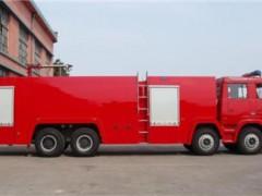 25方泡沫消防救火车