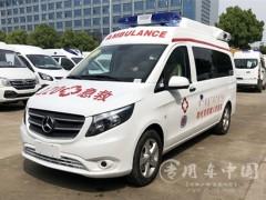 奔驰救护车有什么特点 程力救护车