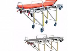 救护车上有哪些担架?