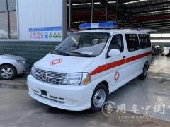流动服务车与救护车之间的异同