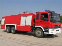 12方水罐119消防车