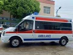 福特民政救助车