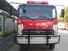 凯马水罐119消防车