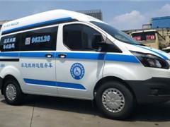 东风民政救助车