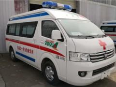 救助专用车