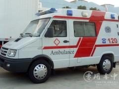 医疗车按用途可分为不同类型