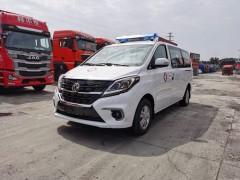 东风120救护车