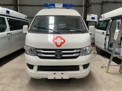 福田医疗救护车