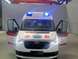 v348福特救护车