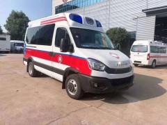 5G救护车