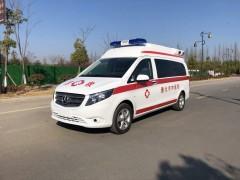 奔驰负压救护车价格表¥56.2-88.4万|10家救护车改装企业